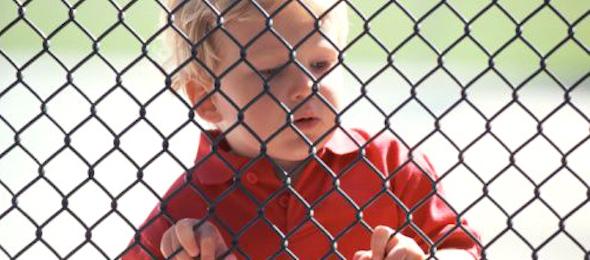 Rede de proteção na janela oferece segurança aos filhos e animais