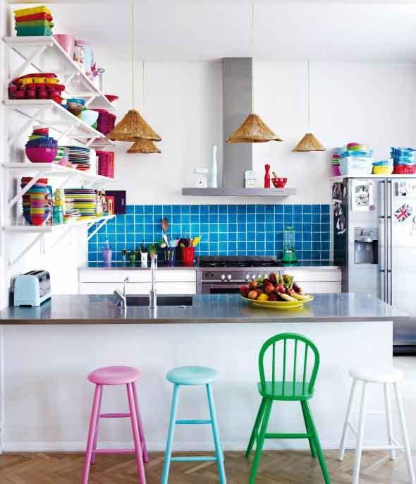 Deixar o apartamento mais colorido 003
