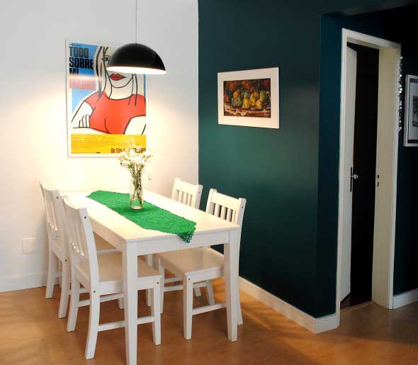Deixar o apartamento mais colorido 007