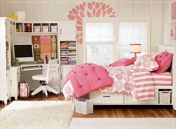 Dicas de decoração para quarto de solteira 004