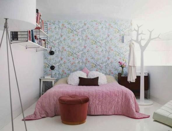 Dicas de decoração para quarto de solteira 011