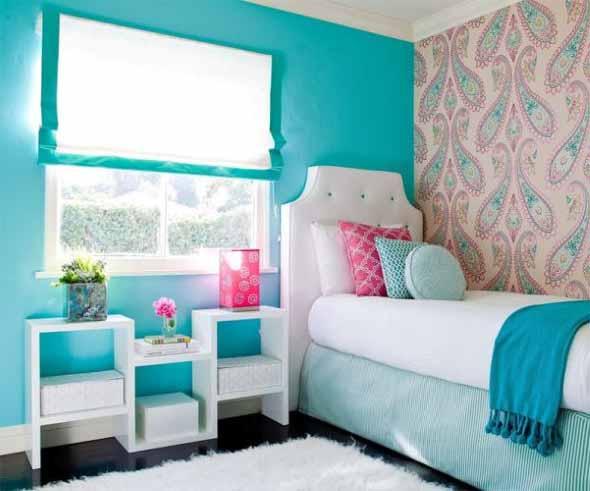 Dicas de decoração para quarto de solteira 013