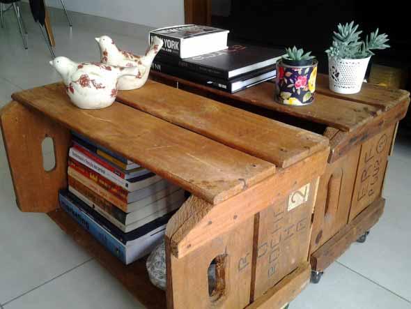 Ideias inovadoras para fazer com restos de madeira 008