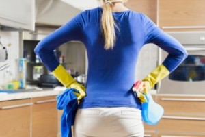 Truques para facilitar a limpeza do dia a dia 001