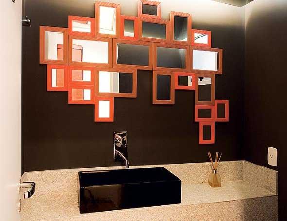 espelhos criativos para ter no banheiro 006