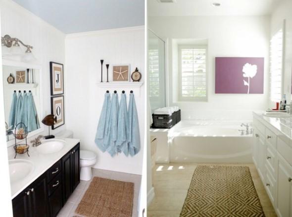 21 Ideias de decoração com quadros para sua casa 008