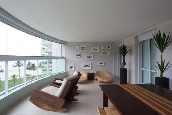 21 Ideias de decoração com quadros para sua casa 012