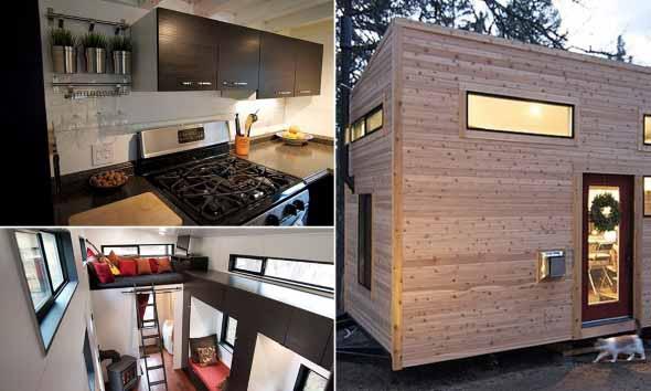 Casas pequenas, mas muito confortáveis 010