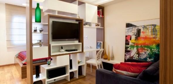 Casas pequenas, mas muito confortáveis 013