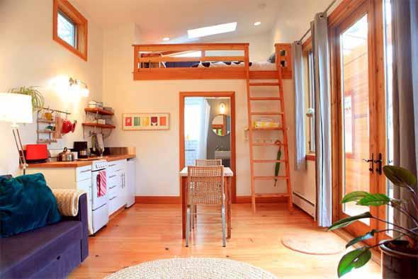 Casas pequenas, mas muito confortáveis 018