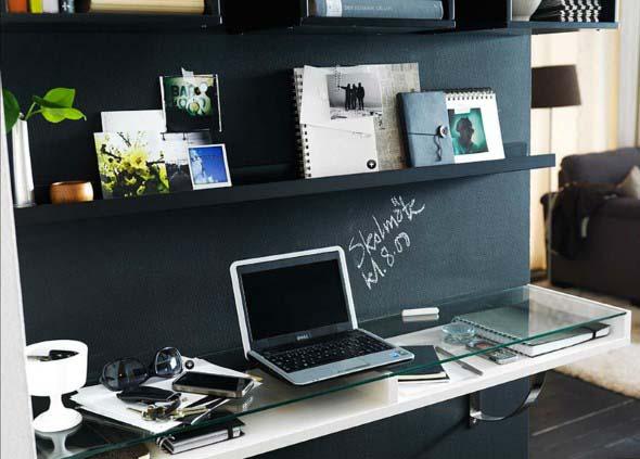Como fazer seu escritório em casa 003