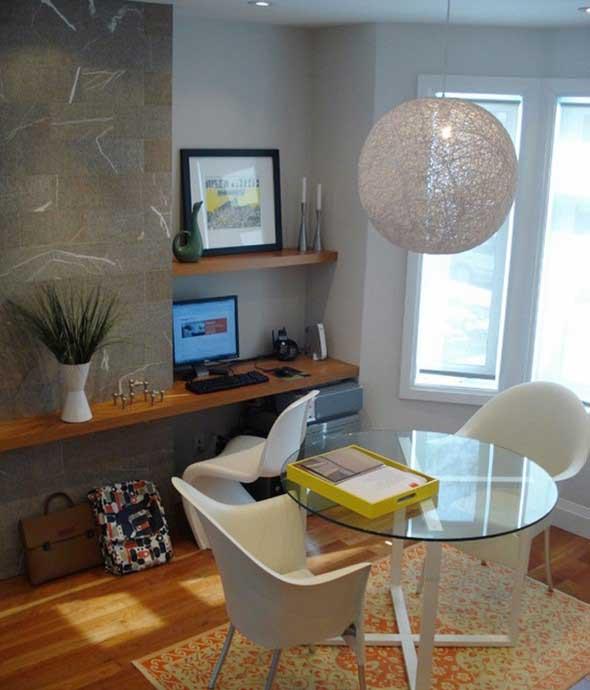 Como fazer seu escritório em casa 007
