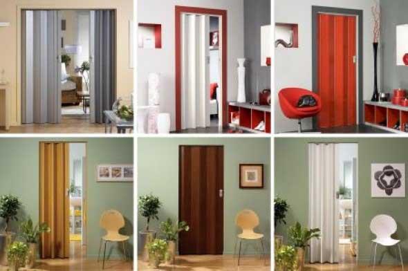 Cores das portas podem fazer diferença na decoração 007