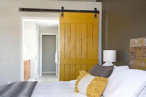 Cores das portas podem fazer diferença na decoração 009