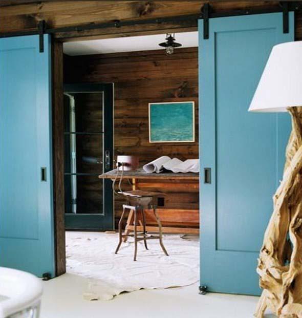 Cores das portas podem fazer diferença na decoração 011