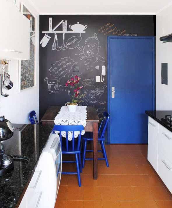 Cores das portas podem fazer diferença na decoração 020