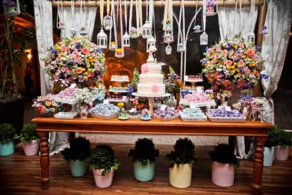 Ideias DIY de decoração casamento 007