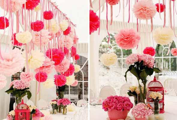 Ideias DIY de decoração casamento 010