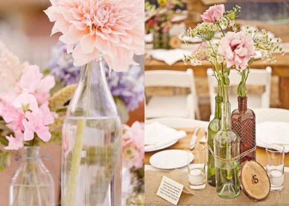 Ideias DIY de decoração casamento 015