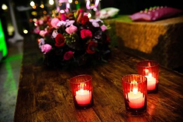 Ideias DIY de decoração casamento 019