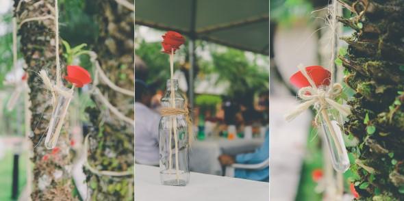 Ideias DIY de decoração casamento 020