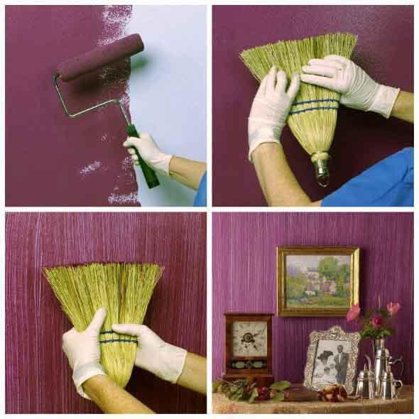 Ideias de decoração para fazer em casa gastando pouco dinheiro 002