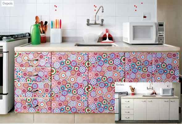 Ideias de decoração para fazer em casa gastando pouco dinheiro 008