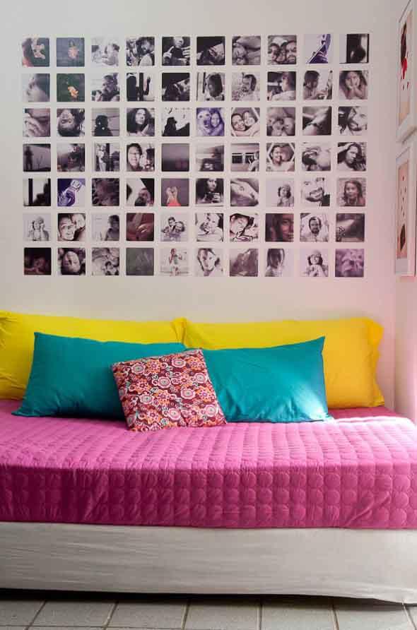 Ideias de decoração para fazer em casa gastando pouco dinheiro 018