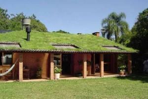 Projeto de casas sustentáveis 001