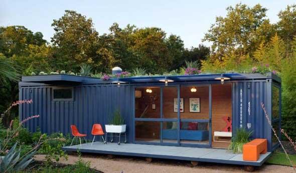Projeto de casas sustentáveis 005