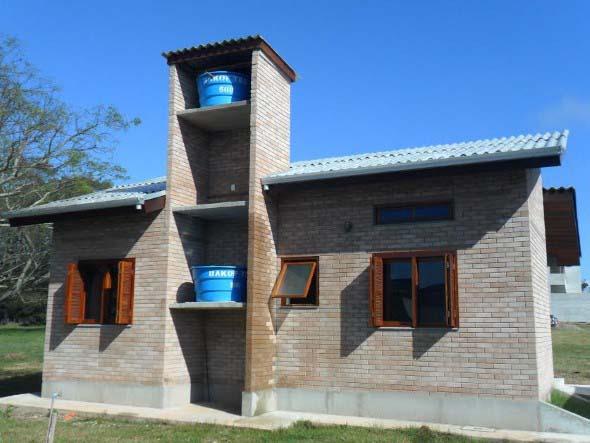 Projeto de casas sustentáveis 007