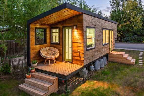 Projeto de casas sustentáveis 012