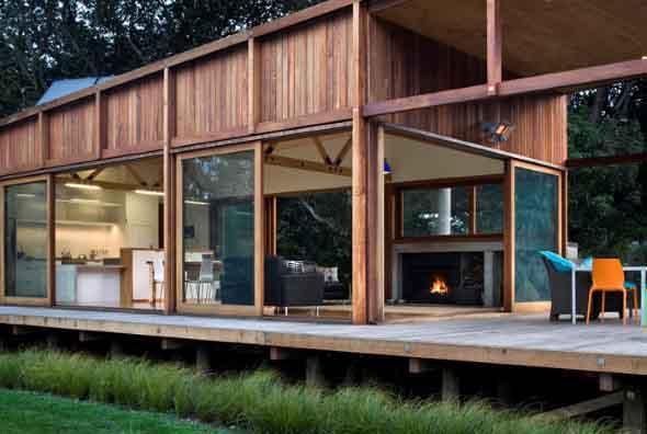 Projeto de casas sustentáveis 015