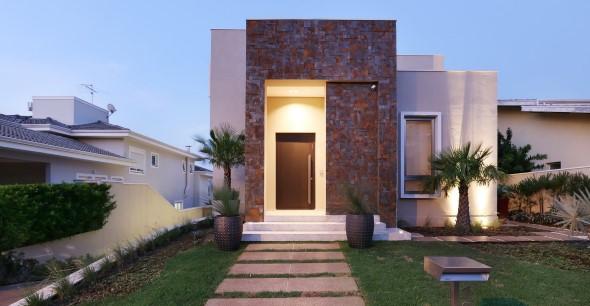 Projeto de casas sustentáveis 017
