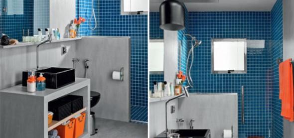 Projetos de banheiros para inspirar 005