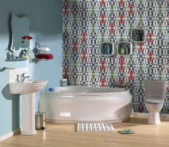 Projetos de banheiros para inspirar 008