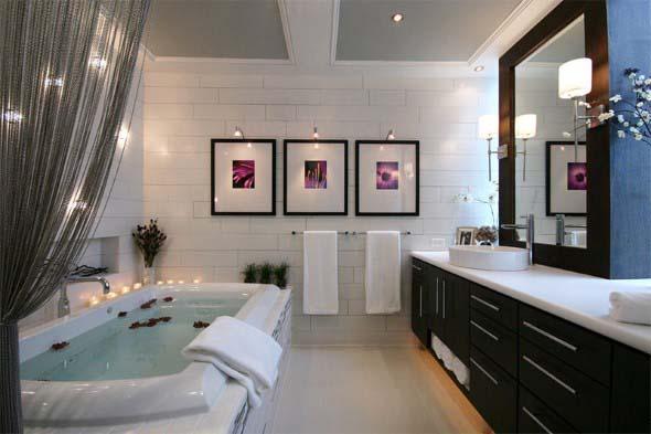 Projetos de banheiros para inspirar 014