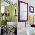 Projetos de banheiros para inspirar 019