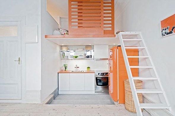 20 modelos de casas pequenas e confort veis - Making small spaces look bigger plan ...