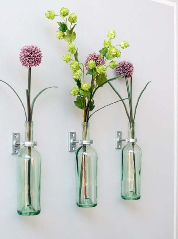 17 Modelos de vasos artesanais para decoração 002