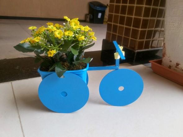 17 Modelos de vasos artesanais para decoração 016