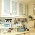 Dicas para aumentar o espaço da cozinha pequena 001