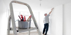 Objetos inusitados para pintar as paredes da casa 001