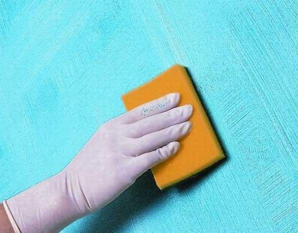 Objetos inusitados para pintar as paredes da casa - Pintura de pizarra para paredes ...