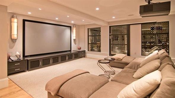 Como harmonizar a decoração de sua sala de estar 002