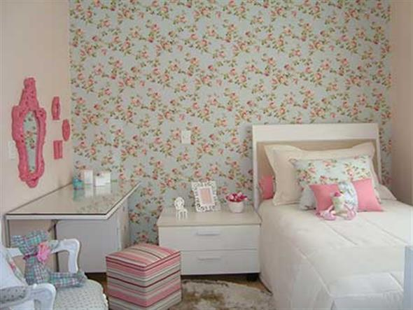 Idéias DIY para decorar paredes vazias 008