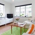decoração para apartamento conjugado 001