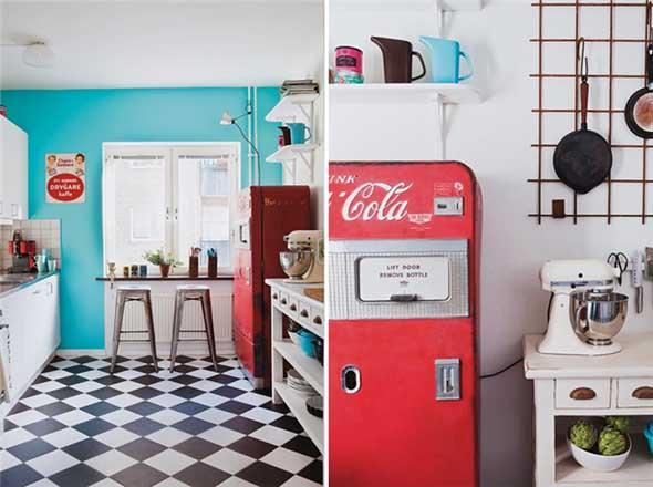 Cozinhas retro 004