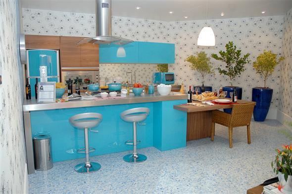 Cozinhas retro 012