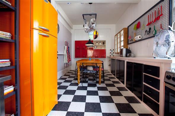 Cozinhas retro 013
